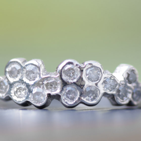 Diamond Ring 0.28ct