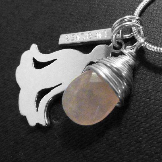 Charm Necklace V