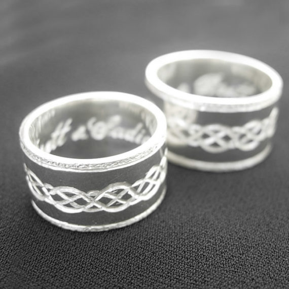 Celtic Rings