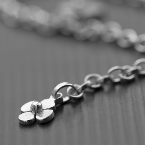 Daisy Anklet