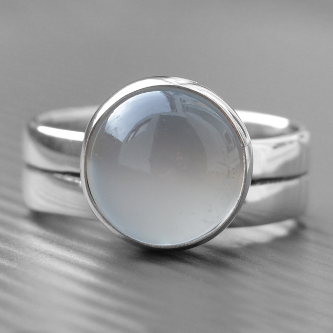 Shop Wedding Jewellery Wedding Rings Moonstone Engagement Ring