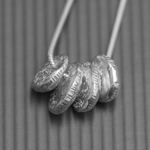 Nugget Necklace