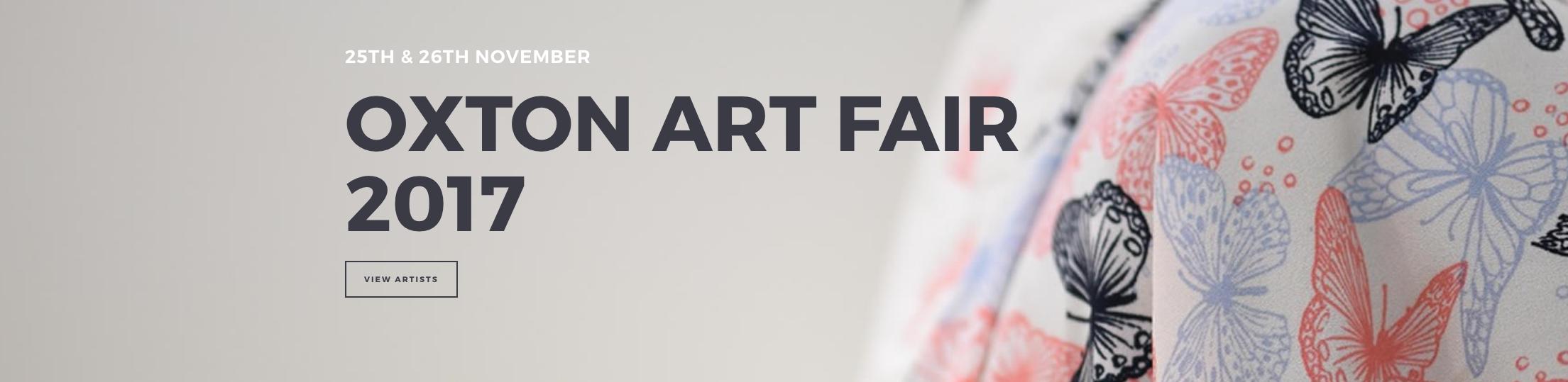 Oxton Art Fair 2017