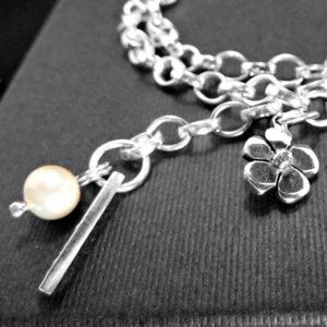 Daisy Bracelet II