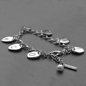 Nugget bracelet